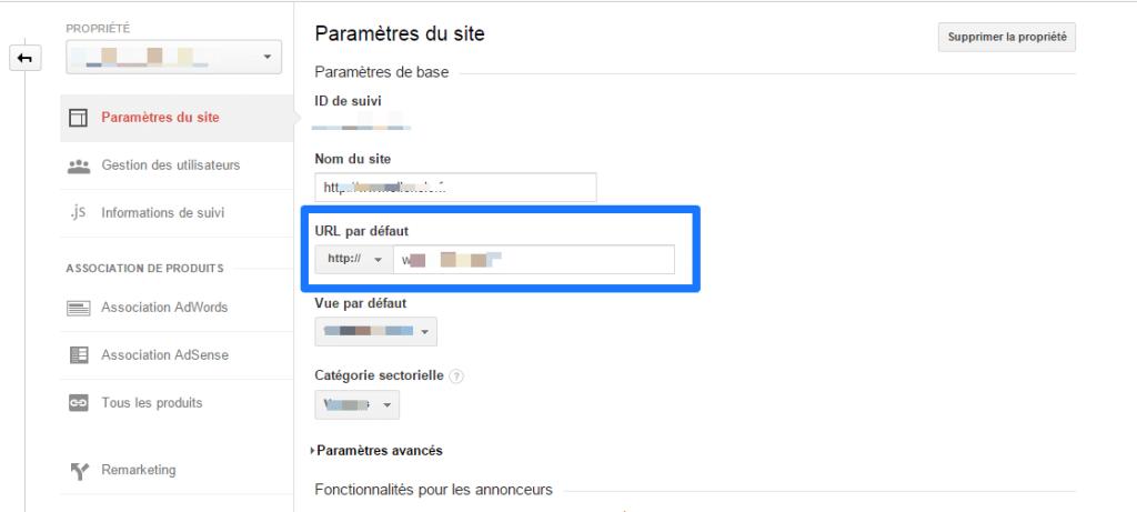 url-par-defaut-google-analytics-alphalyr