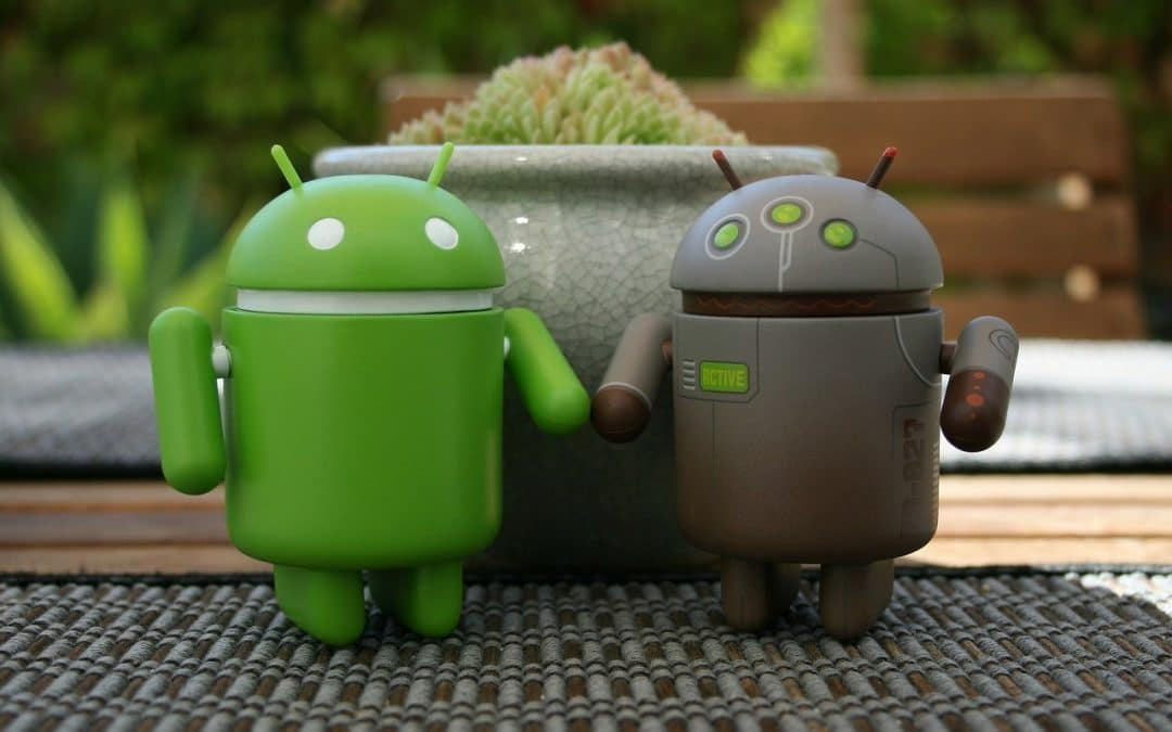 Utilisez Google Tag Manager pour vos applications Android