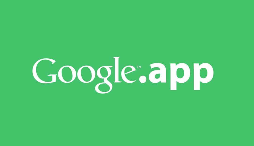 L'extension .app revient à Google pour 25 millions de dollars