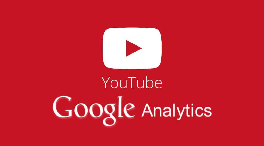 Liez votre chaîne Youtube à votre compte Google Analytics