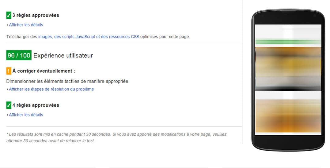 PageSpeedInisghts