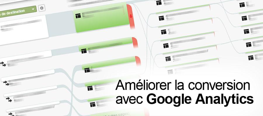 Conversion google analytics