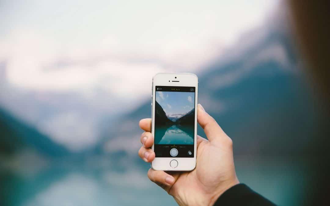 Découvrez si votre stratégie digitale doit s'orienter vers le mobile (grâce à Google Analytics)