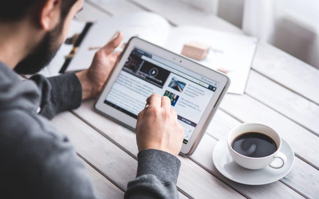 Utilisez Google Analytics pour mesurer l'efficacité de votre blog
