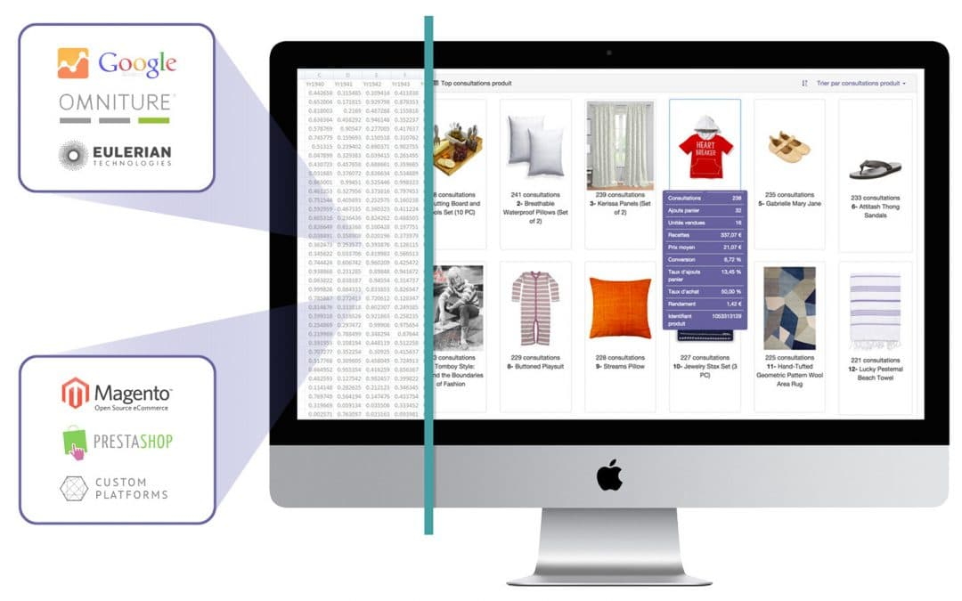 Comment optimiser (facilement) son e-merchandising ?