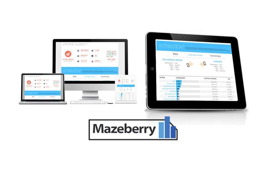 Comment mieux comprendre vos leviers e-marketing et contrôler vos investissements ?