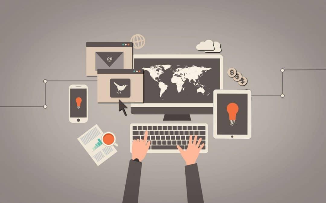 Google Analytics et la gestion du multi domaines