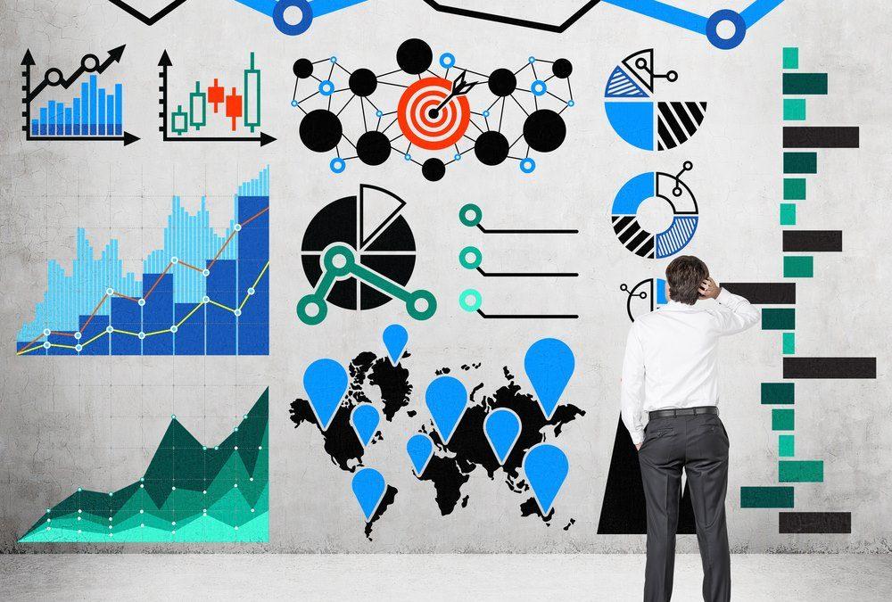 Analyse prédictive et Big Data : prédisez le futur !