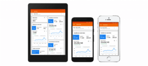 Google Analytics-