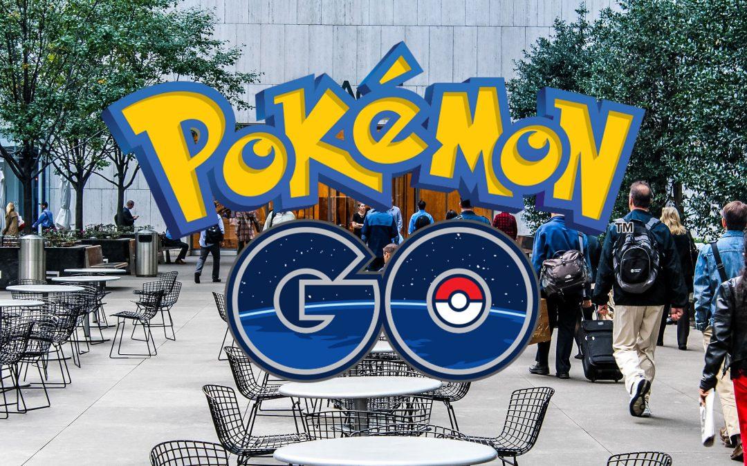 Comment les marques surfent sur le succès de Pokemon GO. Retour sur le buzz de l'été