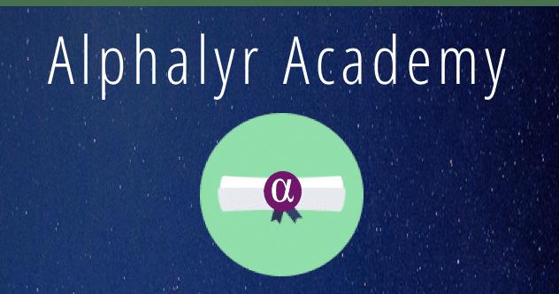 Alphalyr Academy