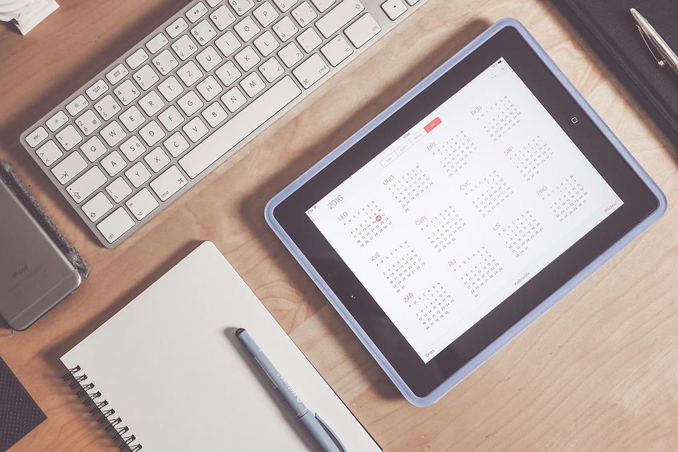 Comparez vos opérations commerciales selon les bonnes dates